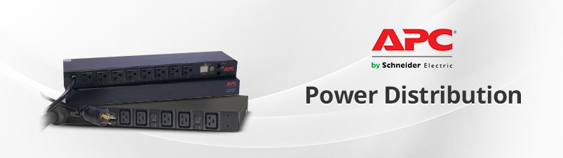 APC Power Distribution
