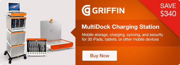 Griffin MultiDock