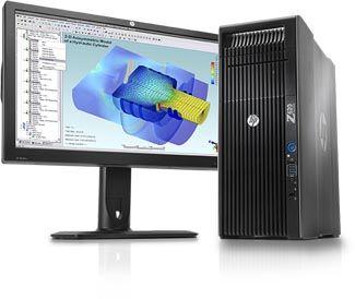 Buy HP Z620 Desktop Workstations!