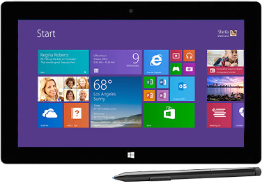 Microsoft Surface 2 128GB