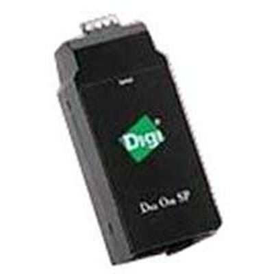 Digi 76000654 100-240VAC Replacement Power Supply (Small Brick)