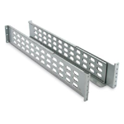 APC SU032A Rack rail kit - gray - for P/N: SU5000R5TBXFMR-TU  SU5000R5T-TF3-TU  SU5000R5XLT-TF3-TU  SU5000RMXLI5U-3EW