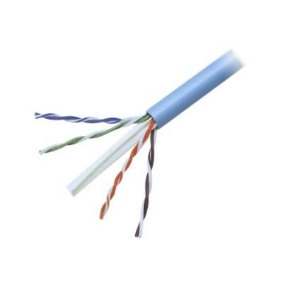 Belkin A7L704-1000-BLU BLUE CAT6 BULK CABLE 1000'