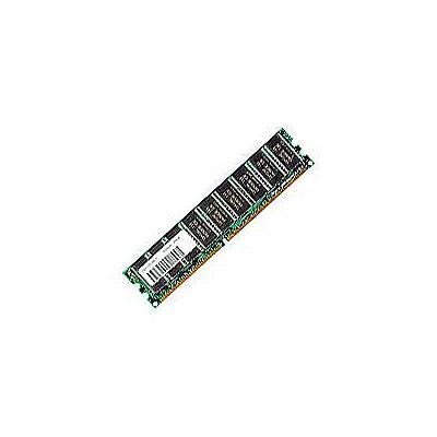 EDGE Memory PE192204 512MB PC3200 400MHz 184-pin Non-ECC Unbuffered DDR SDRAM DIMM