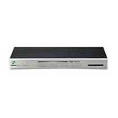 Digi 70001910 CM 16 Console server 16 ports RS 232 PPP 1U rack mountable