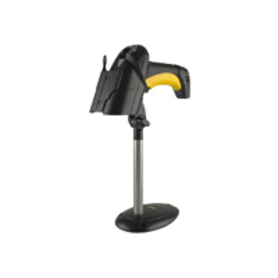 Wasp 633808929848 Hands Frees Stand - Bar code scanner stand - for  WLS8600 Fuzzy Logic