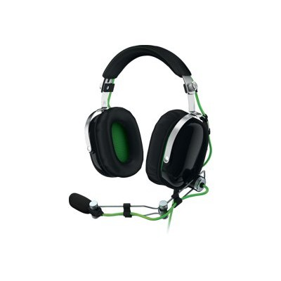 Razer USA RZ04-00720100-R3U1 BlackShark Expert 2.0 Gaming Headset - Headset - full size - noise isolating