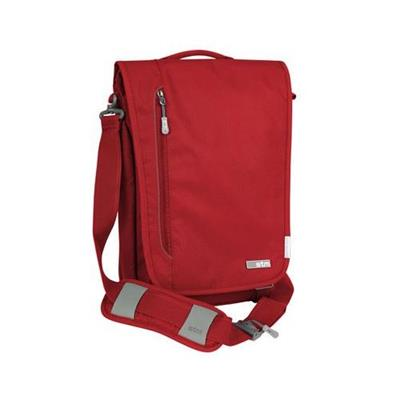 Stm Bags Stm-112-026m-11 Linear Small Laptop Shoulder Bag - Berry