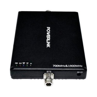 Hornet Tek Pl-sa-ltepcs Industrial Strength Iphone Signal Amplifier Booster - 4g Lte