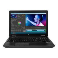 HP Smart Buy ZBook 15 Intel Core i5-4200M Dual-Core 2.50GHz Mobile Workstation - 8GB RAM, 500GB HDD, 15.6