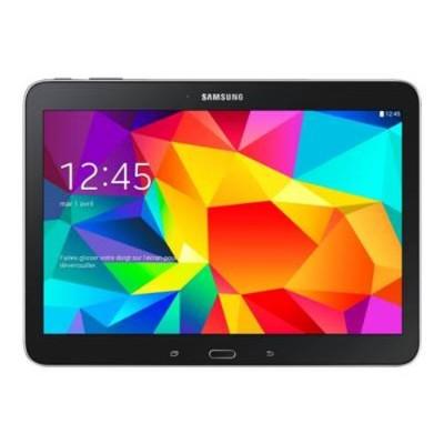 Galaxy Tab4 10.1 - Android 4.4 (KitKat) - 16GB - Black