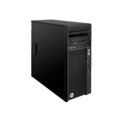 Smart Buy Z230 Intel Core i7-4770 Quad-Core 3.40GHz Tower Workstation - 8GB RAM  1TB  SuperMulti LightScribe DVD  Gigabit Ethernet