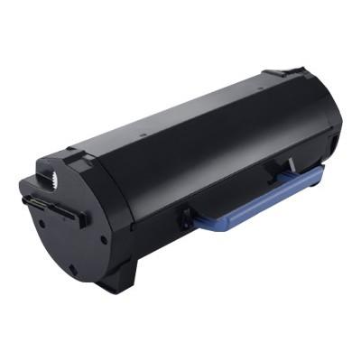 Dell 331-9805 Black - original - toner cartridge Use and Return - for Laser Printer B2360d  B2360dn  B3460dn  Multifunction Laser Printer B3465DNF