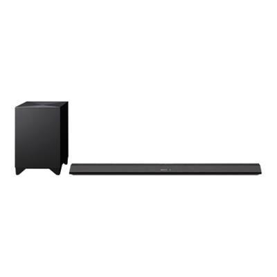 HT-CT770 - sound bar system - for home theater - wireless