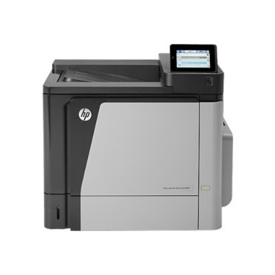 HP Inc. CZ256A#BGJ Color LaserJet Enterprise M651dn Printer