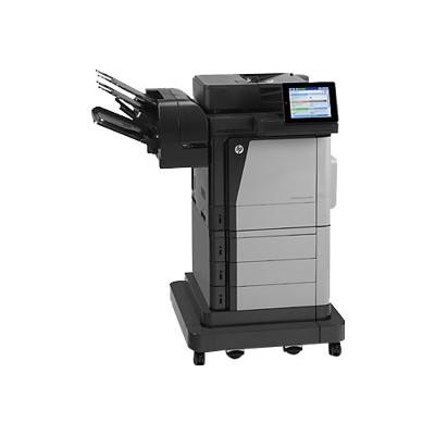 HP Inc. CZ250A#BGJ M680Z COL LJ MFP ENT FLOW COMMERCIAL
