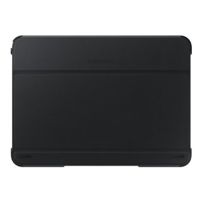 Samsung Electronics Ef-bt530bbeguj Book Cover Ef-bt530b - Flip Cover For Tablet - Black - For Galaxy Tab 4 (10.1 In)