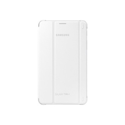 Samsung Electronics Ef-bt230wweguj Book Cover Ef-bt230wweguj - Flip Cover For Tablet - White - For Galaxy Tab 4 (7 In)  Tab 4 Nook