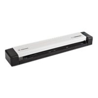 Visioneer RW3G-WU RoadWarrior 3g - Sheetfed scanner - 8.5 in x 32 in - 600 dpi - up to 100 scans per day - USB 2.0 - TAA Compliant