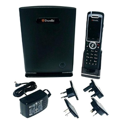 Mitel 10384 IP Phone 930D Starter Kit