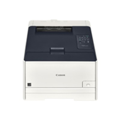 Canon 6293B023 imageCLASS LBP7110Cw - Printer - color - laser - A4/Legal - 1200 x 1200 dpi - up to 14 ppm (mono) / up to 14 ppm (color) - capacity: 150 sheets -