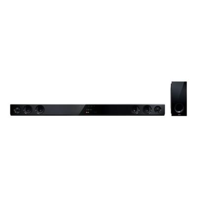 NBN36 - sound bar system - wireless