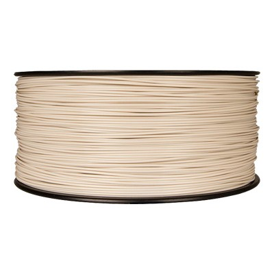MakerBot Industries MP06235 1.75mm PLA Filament XL Spool 5 lb - Warm Gray