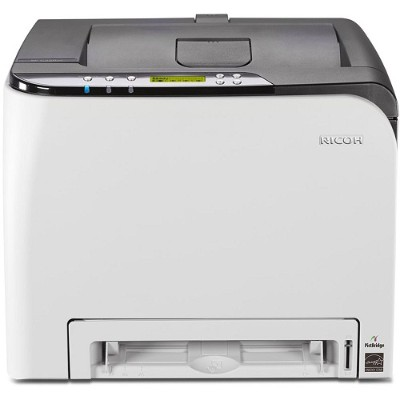 Ricoh 407519 SP C250DN Color Laser Printer