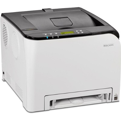 Ricoh 407521 SP C252DN Color Laser Printer