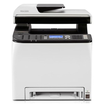 Ricoh 407523 Aficio SP C250SF Color Laser Multifunction Printer