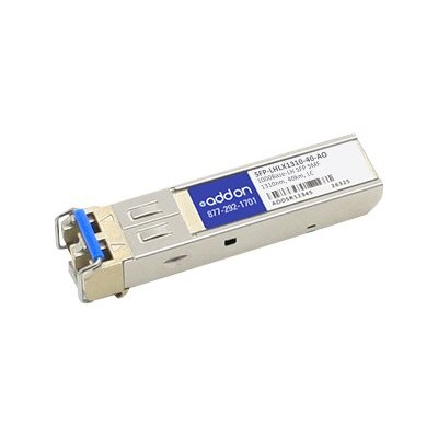 Review AddOn Computer Products SFP-LHLX1310-40-AO ADDON 1000BASE-LH SFP 40KM F/ZYXEL Before Too Late
