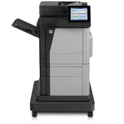 HP Inc. CZ249A#BGJ Color LaserJet Enterprise MFP M680f