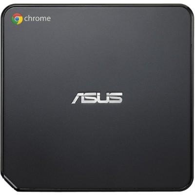 Discount Electronics On Sale ASUS CHROMEBOX-M075U Chromebox M075U Intel Core i3-4010U 1.7GHz Desktop Computer - 4GB RAM 16GB SSD Gigabit Ethernet 802.11a/b/g/n Wireless LAN Bluetooth V4