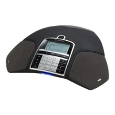 Konftel 910101079 300IP - Conference VoIP phone - SIP  SIP v2 - liquorice black