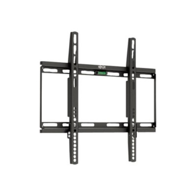 TrippLite DWF2655X Fixed Wall Mount for 26 to 55 Flat-Screen Displays