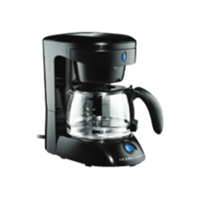 Andis 69050 ADC 3 Coffee maker 4 cups black