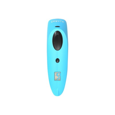 Socket Mobile CX2887-1486 Socket Bluetooth Cordless Hand Scanner 7Ci - Barcode scanner - portable - 5 scan / sec - decoded - Bluetooth 2.1 EDR
