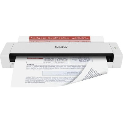 Brother DS720D DSmobile 720D Mobile Duplex Document Scanner