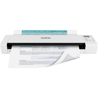Brother DS920DW DS-920W Duplex Wireless Mobile Document Scanner