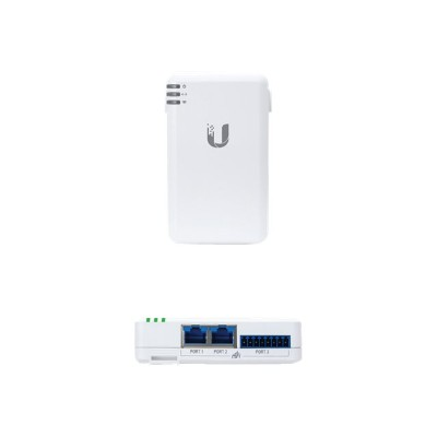 Ubiquiti Networks MPORT mPort mPort - Central controller - wireless  wired - 802.11b/g/n - 10/100 Ethernet