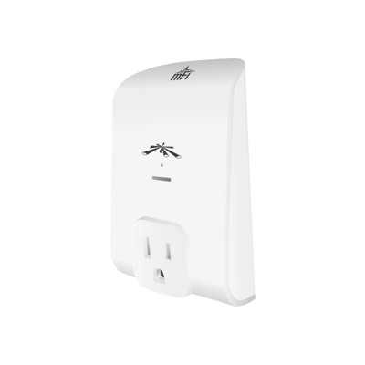 Ubiquiti Networks MPOWER-MINI Networks mFi mPower mini - Automatic power switch - AC 110-125 V - IEEE 802.11 b/g/n - output connectors: 1 - United States