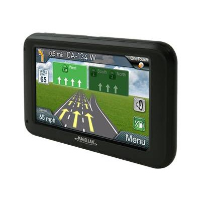 Magellan RM2220SGLUC RoadMate 2220-LM - GPS navigator - automotive 4.3 in widescreen