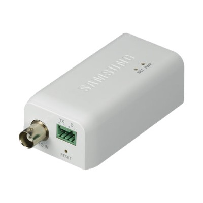 Samsung Electronics Spe-101 Techwin Ipolis Spe-101n Video Encoder - Video Server - 1 Channels