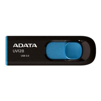 A-DATA Technology AUV128-32G-RBE A-DATA MEMORY FLASH AUV128-32G-RBE 32GB