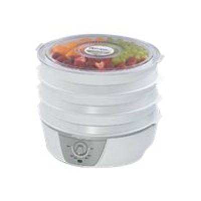 Presto 06302 06302 Dehydro - Food dehydrator - 750 W