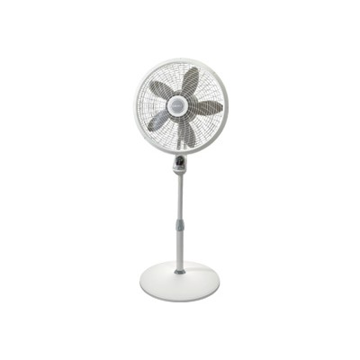 Lasko Products 1885 Cyclone 1885 - Cooling fan - 18 in