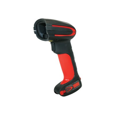 Honeywell 1910IER-3 Granit 1910i - Barcode scanner - handheld - decoded - keyboard wedge  RS-232  USB