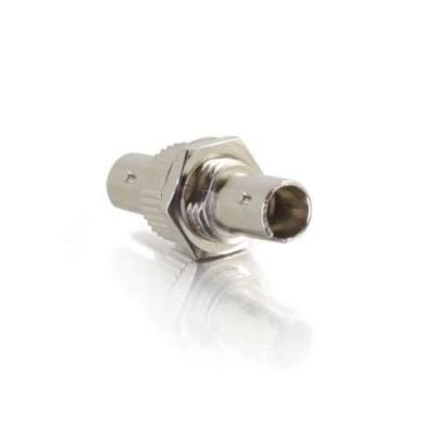 Cables To Go 27110 ST/ST DUPLEX SINGLE-MODE FIBER OPTIC COUPLER