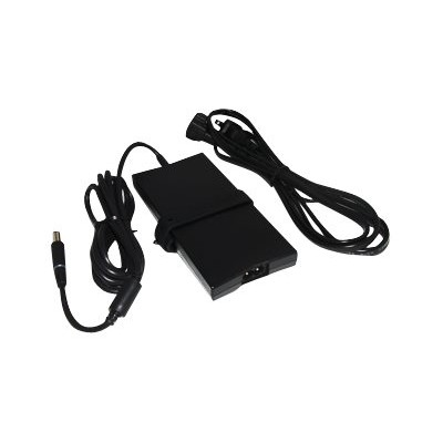 Total Micro Technologies 330-1828-TM Power adapter - 90 Watt - for Dell Inspiron 15 N5010  Precision Mobile Workstation M2300  M2400  M4300  M4400  M4500