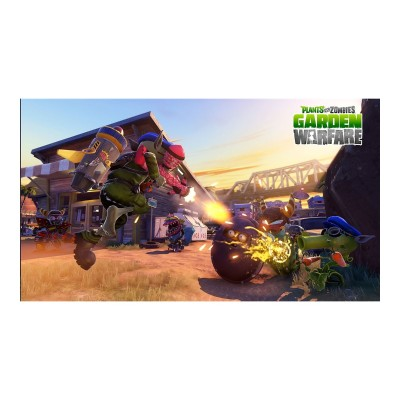 Electronic Arts 73039 Plants vs. Zombies Garden Warfare Xbox One